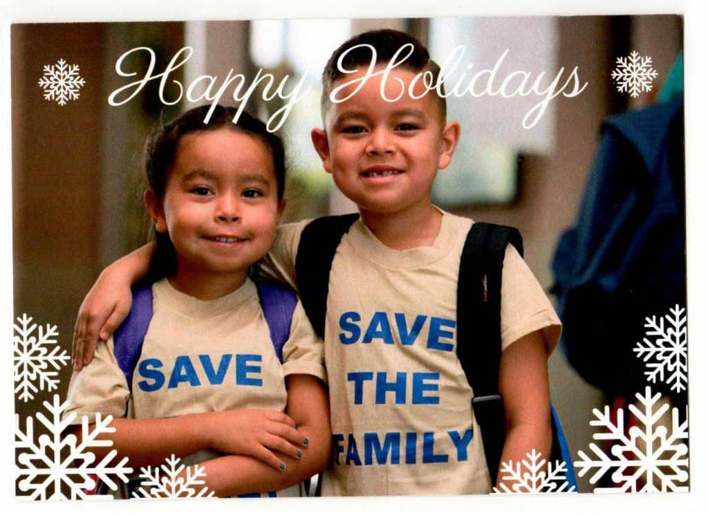 Save the Family - Atlas Residential LLC - Apartment Rental No Deposit Phoenix - Kids